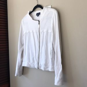 Splendid White Jacket